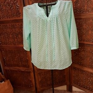 Elle Blouse - Bundle 3 For $10